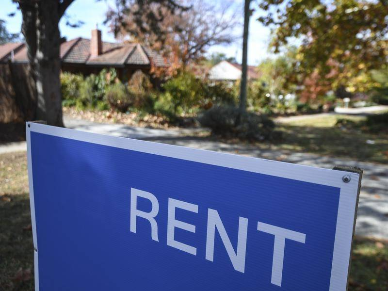 ALERT: Rental scams are up 56 per cent this year.