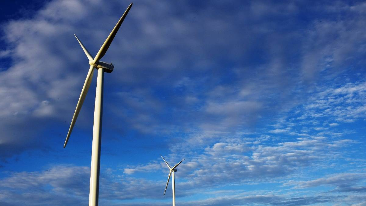 Five turbines dropped as landowners pull out of Flyers Creek Wind Farm