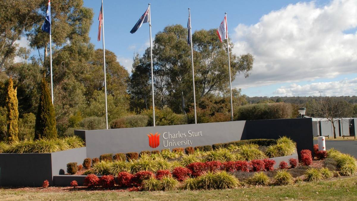 DECISIONS, DECISIONS: Charles Sturt University will announce its decision on a potential name change on Monday. Photo: FILE